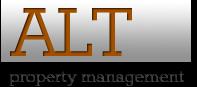 Alt Property Management Logo